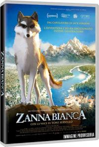 Zanna Bianca [VIDEOREGISTRAZIONE]