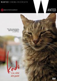 Kedi [VIDEOREGISTRAZIONE]