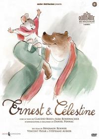 Ernest & Celestine [VIDEOREGISTRAZIONE]
