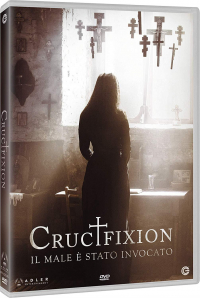 Crucifixion [VIDEOREGISTRAZIONE]