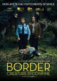Border [VIDEOREGISTRAZIONE]