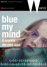 Blue my mind [VIDEOREGISTRAZIONE]