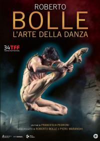 Roberto Bolle [VIDEOREGISTRAZIONE]