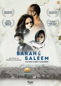 Sarah & Saleem [VIDEOREGISTRAZIONE]