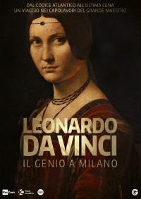 Leonardo da Vinci [VIDEOREGISTRAZIONE]