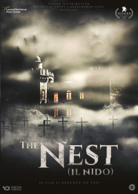 The nest [VIDEOREGISTRAZIONE]