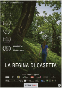 La regina di Casetta [VIDEOREGISTRAZIONE]