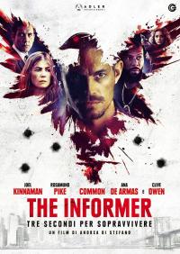 The informer [VIDEOREGISTRAZIONE]