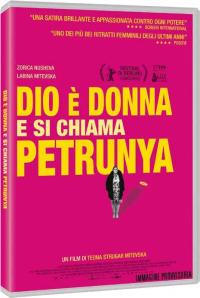 Dio è una donna e si chiama Petrunya