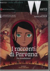 I racconti di Parvana