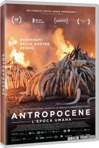 Antropocene [VIDEOREGISTRAZIONE]