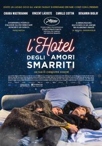 L'hotel degli amori smarriti [VIDEOREGISTRAZIONE]