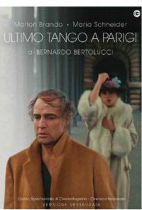 Ultimo tango a Parigi [VIDEOREGISTRAZIONE]