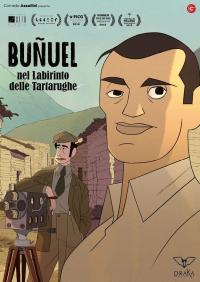 Buñuel nel labirionto delle tartarughe