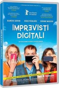Imprevisti digitali [VIDEOREGISTRAZIONE]