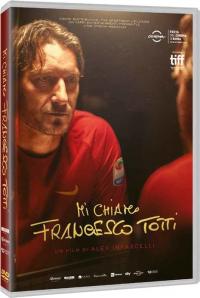 Mi chiamo Francesco Totti [VIDEOREGISTRAZIONE]