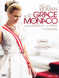 Grace di Monaco - DVD