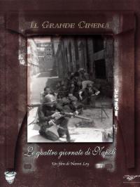 Le quattro giornate di Napoli [VIDEOREGISTRAZIONE]