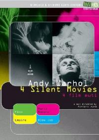 4 silent movies