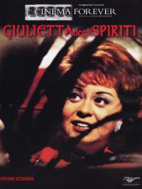 Giulietta degli spiriti [DVD] / un film di Federico Fellini