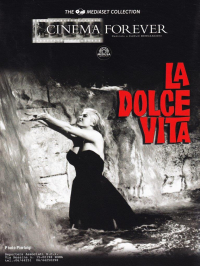 La dolce vita [DVD] / regia: Federico Fellini. Film