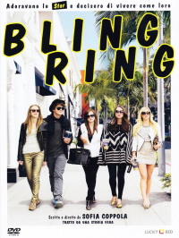 Bling Ring [VIDEOREGISTRAZIONE]
