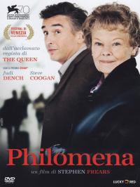 Philomena [VIDEOREGISTRAZIONE]