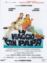 In viaggio con papà [DVD]