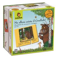 Ma allora esiste il Gruffalò!