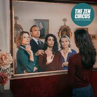 Il fuoco in una stanza [Audioregistrazione] / The Zen Circus