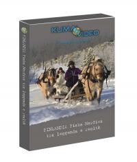 Finlandia - Fiaba Nordica Tra Leggenda E Realta' - DVD