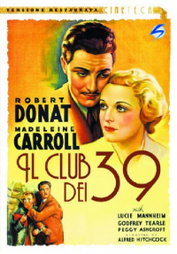 Il club dei 39