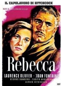 Rebecca, la prima moglie [DVD]
