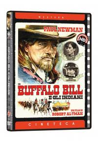 Buffalo Bill e gli indiani [VIDEOREGISTRAZIONE]