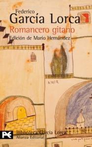 Primer romancero gitano Otros romances del teatro