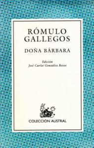 Doña Bàrbara