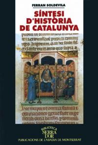 Síntesi d'història de Catalunya