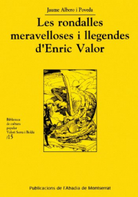 Les rondalles meravelloses i llegendes d'Enric Valor