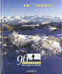 Sierra Nevada en esquis