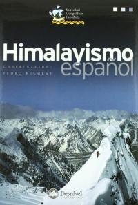 Himalayismo espa¤ol