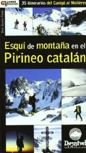 Esquí de monta¤a en el Pirineo Catalán