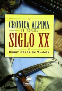 Crónica alpina de Espa¤a