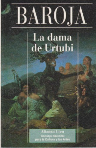 La dama de Urtubi