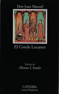 Libro de los enxiemplos del Conde Lucanor e de Patronio