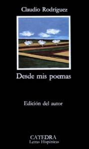 Desde mis poemas