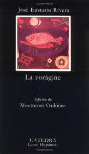 La vorágine