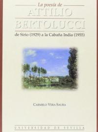 La poesia de Attilio Bertolucci