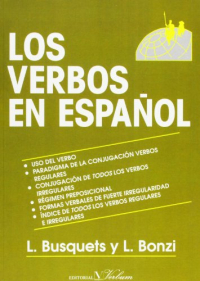 Los verbos en espanol