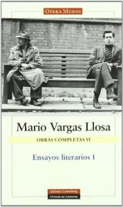 6: Ensayos literarios I