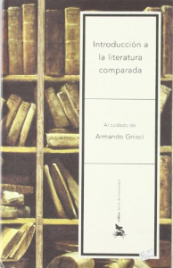 Introduccion a la literatura comparada